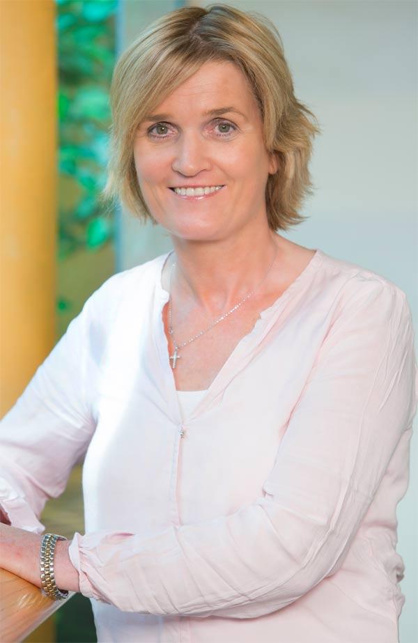 Brenda Barry | Cork Obstetrics & Gynaecology Associates